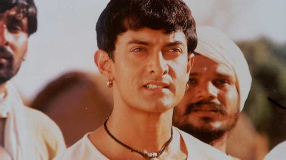 aamir khan in lagaan - Flipkart Image Search: E-commerce takes its Next Step!