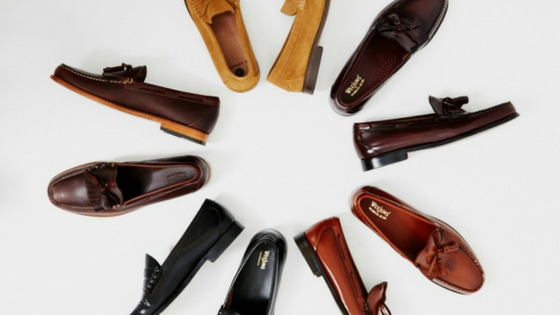 mens casual shoes - Warning: You're losing money by not buying the 5 must-have Men's Shoes